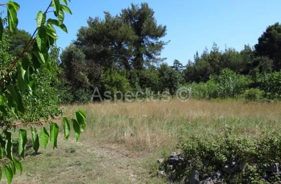 Prodaje se, građevinsko zemljište nedaleko centra Pule