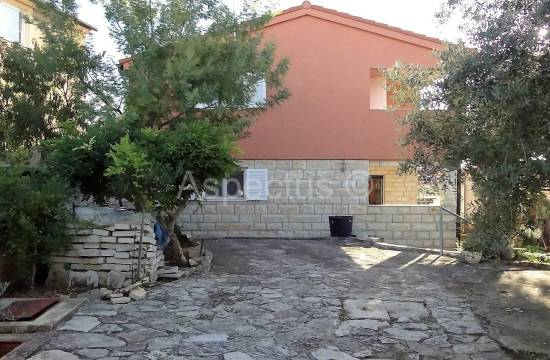 New house 164,76m2, sea view, Barbariga, Betiga