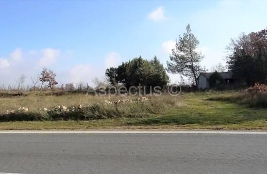 Za prodajo, Gradbeno zemljišče 2 899m2, Svetvincenat, Bijažići
