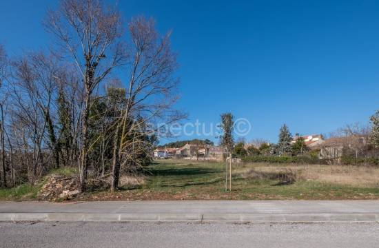 For sale, building plot, 1245m2, Pula, Veli vrh