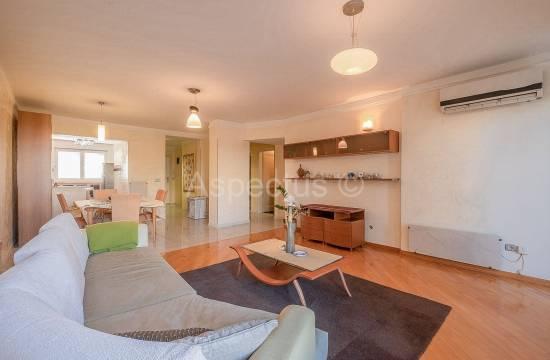 Appartamento con due camere da letto, 93,46m2, completamente arredato, Pula, Nova Veruda