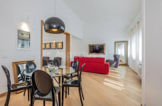 Привлекательная квартира полностью меблирована, две спальни, Vrsar, Funtana
