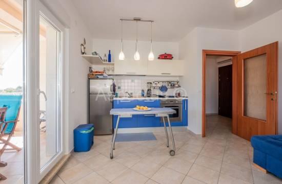 Apartman kompletno namješten,dvosoban, Premantura