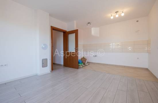 Apartment, one bedroom, garden, parking, Šišan, Center