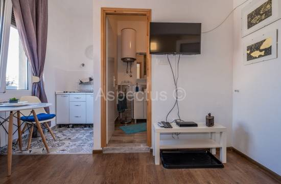 Apartment in the center of Pula, two bedrooms + separate studio apartment