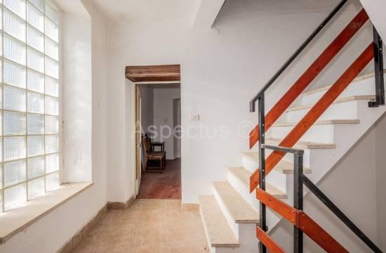 Kamena kuća sa terasom 66,17 m2, Svetvinčenat