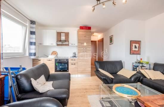 Wohnung, zwei Schlafzimmer, 2. Stock, in Strandnähe, Medulin