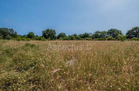 Gradbeno zemljišče, 497 m2, Medulin