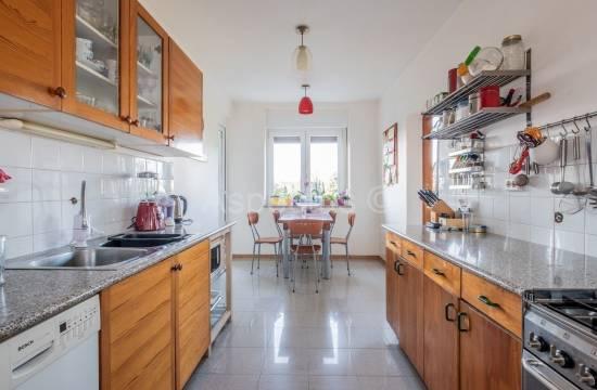 Apartment, two bedrooms, 89.61 m2, Pula, Veruda