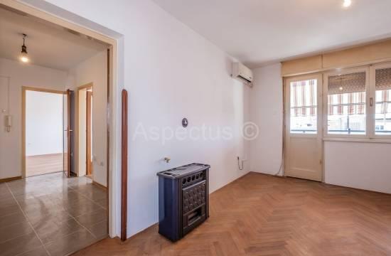 Appartamento, due camere da letto, vista mare, subito abitabile, Pula, Vidikovac