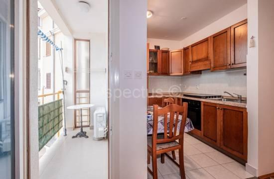 Studio, balcone, 2° piano, arredato, Rovigno, Rovigno