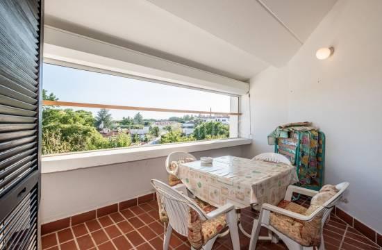 Appartamento vicino alla spiaggia, 1 ° piano, Barbariga, Dignano