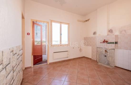 Appartamento con una camera da letto vicino all'arena, vista mare, Pola