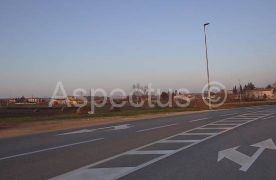 Istra-Žminj 3 000m2 zazidljiva parcela polovne namjene