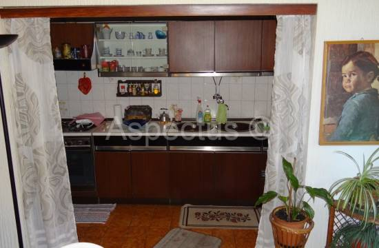 Center of Pula, 150m2 house with two apartments and garden