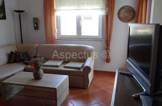 Zwei-Zimmer-Wohnung 66,92m2, Rovinj