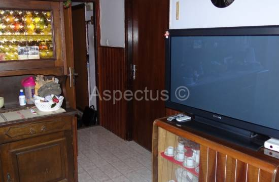Flat 98 m2, 1st floor, center, Pula