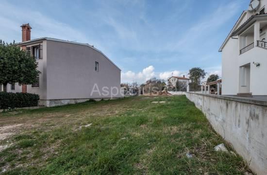 Građevinsko zemljište za izgradnju stanova, Pula, Štinjan