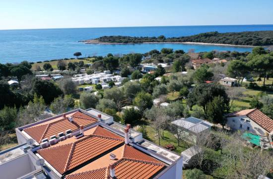 Two bedrooma, furnished apartment, 200 m from the Sea!