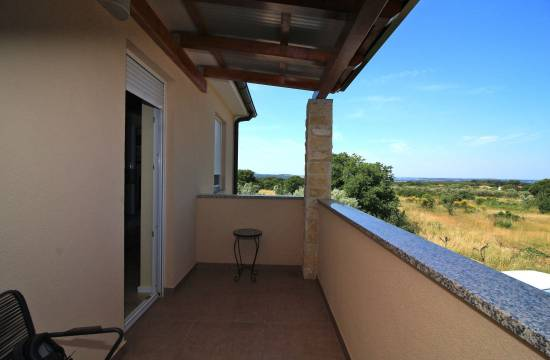 For sale newly built house with pool in Galizana!