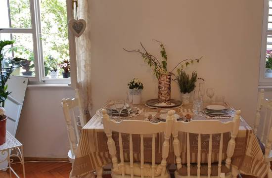 For Sale two bedroom furnished apartment in Pula!